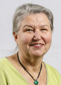 Ilse Reimers